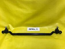 NEW Medium Tie Rod Complete incl Tie Rod Ends VAUXHALL SENATOR B + Omega A