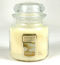 Yankee Candle Buttercream Scented Candle 14.5 oz
