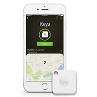Tile  Bluetooth Tracker  :	Mate - 1 Pack  : Free Shipping