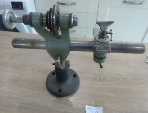 PULTRA VINTAGE WATCHMAKERS LATHE. 8MM COLLET