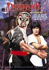 Dreadnaught aka Prodigal Son 2 Dvd - 1981 Hong Kong martial arts classic film