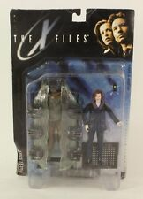 X-Files Fight The Future Agent Scully 1998 McFarlane Toys