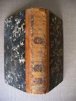 Théatre Complet des Latins - Plaute (T. 6) - J.-B. Levée - 1820