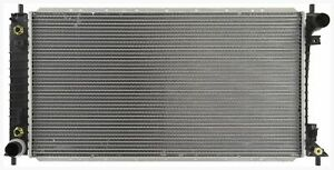 APDI 8012136 RADIATOR For Select 97-04 Ford Lincoln Models