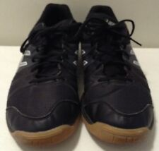 Asics Gel Upcourt Womens Black Athletic Sneaker Shoes B400N Size 15 Volleyball