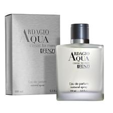 JFenzi Ardagio Aqua Men Classic 100 Eau de Parfüm für Herren Parfum for Men