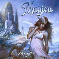 Magica - Hereafter  (CD, Nov-2007, AFM Records)