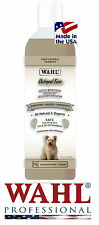 Wahl NATURAL OATMEAL EASE PRO Itchy Skin Dog Pet SHAMPOO CONCENTRATE=1.5 GALLON