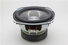 1pcs For SONY 5.5-inch subwoofer speaker / 4 ohms 50w car subwoofer