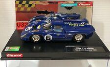 Carrera exclusiv 23898 Lola RT70 Mkiiib #6 24H Daytona 1969 Sunoco Digital 1/24