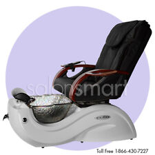 Pedicure Massage Chair with FREE TECH Stool CLEO GAX Salon Equipment