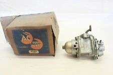 NOS 1952 Buick Roadmaster 70 Double Action AC Fuel Pump OEM GM 5592610 9762