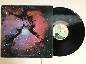 King Crimson Islands LP