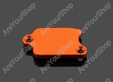 CNC-Fußbremszylinderdeckel für KTM LC8 950 Adventure/R Super Enduro SM-R 990 Ora