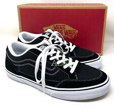 VANS Bearcat Low Top Black Men's Size Sneakers VN000DT2BZW