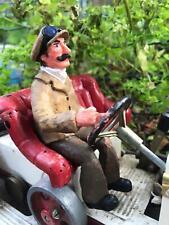 Mamod DRIVER FIGURE  FOR ROADSTER  SA1, LIMO,BUS- or dolls house, diorama