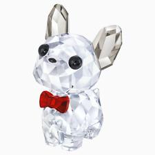 Swarovski Puppy - Bruno the French Bulldog Crystal - 5213639