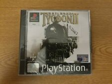 Transport Tycoon 2 sealed ps1