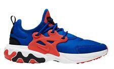 Nike React Presto Gs 'Hyper Royal Clay'