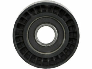 Upper Accessory Belt Idler Pulley fits Jeep Compass 2007-2013 43KPNJ