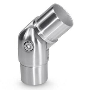 Adjustable Elbow for Stainless steel handrail
