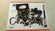 1982 Yamaha Maxim 400 XS400 Y249-1. misc bike bolts