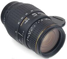 PENTAX AF Sigma 70-300mm 4-5.6 Super Macro 1:2