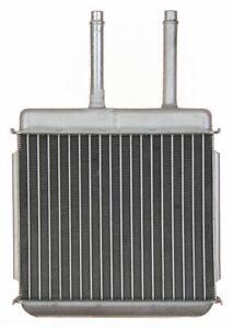 APDI 9010294 HVAC HEATER CORE For 89-02 Esteem Firefly Metro Sprint Swift