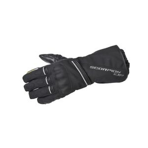 2019 Scorpion Tempest Waterproof/Insulated Cold Weather Motorcycle Gloves - Size