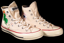 Converse x Bandulu Limited Edition Chuck 70 24/46 Rare Numbered Signed 5 Men