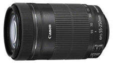 New Canon EF-S 55-250mm IS STM f4-5.6
