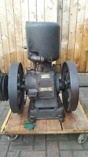 More details for lister a type stationary engine