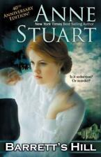 Barrett's Hill by Anne Stuart (2014, Paperback)