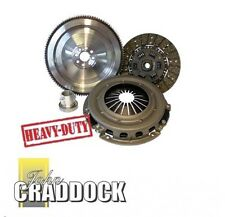 LAND ROVER DEFENDER AND DISCOVERY TD5 HD CLUTCH KIT AND FLYWHEEL CONVERSION