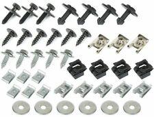 Kit de montage pour sous capot moteur passage de roue Audi A4 B8 A5 Q5