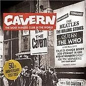 Various Artists - Cavern (The Most Famous Club in the World, 2007) - 3 X CD Set