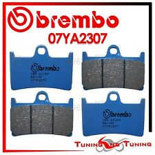 Pastiglie BREMBO CC CARBON CERAMICO YAMAHA MT-07 700 2014 14 2015 15 (07YA2307)