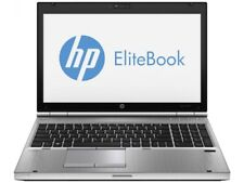 "HP Elitebook 8570p  i5-3230 2.6 GHz, 4GB, 320GB  HD Intel 4000 15.6"" 1600x900x"