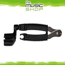 Planet Waves Pro Guitar String Winder with String Cutter & Pin Puller - DP0002