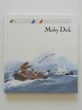 Hermann Melville Moby Dick Dirk Walbrecker Doris Eisenburger Time Life