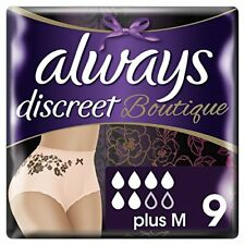 Always serviettes Hygiéniques Discreet Boutiqu