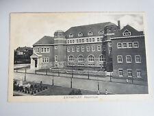 AK 1912 // ESCHWEILER; Realschule // Cramers Kunstanstalt