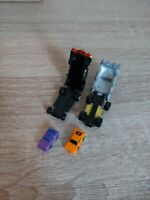 Galoob Micro Machines Insiders Lot Of 2
