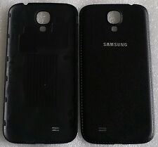 Back Cover Backcover Akkudeckel Schale Deep Black Samsung Galaxy S4 i9505 i9515