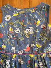 Girls Boden Dress Size 13-14