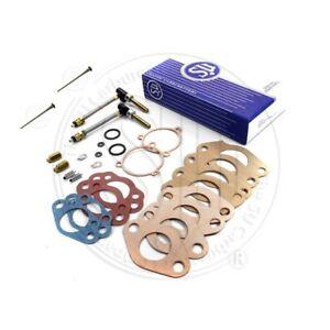 "SU Carb Rebuild Kit for Carburetors HS2 1 1/4"" MG Midget Sprite AUD136 & AUD266"
