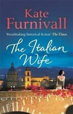 The Italian Wife by Kate Furnivall (Paperback, 2015)