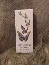 Hanae Mori  Butterfly Perfume 1.7 Ounce Women's Perfume
