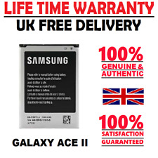New Replacement Samsung Galaxy S3 MINI AND Galaxy ACE 2 Battery 1500 MAH 3 PIN