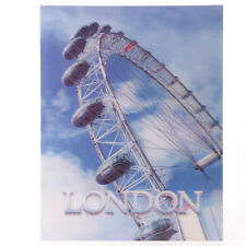 London Eye 3D Bild